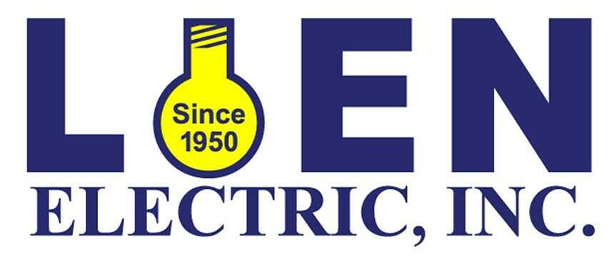 Loen Electric, Inc. logo