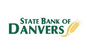 State Bank of Danvers logo