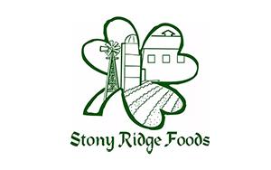Stony Ridge Foods logo