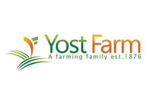 Yost Farm logo